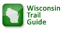 Wisconsin Trail Guide Logo